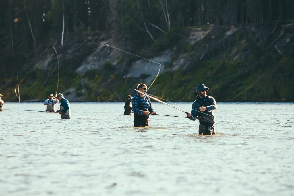 Is Fishing A Sport Fishing Competition