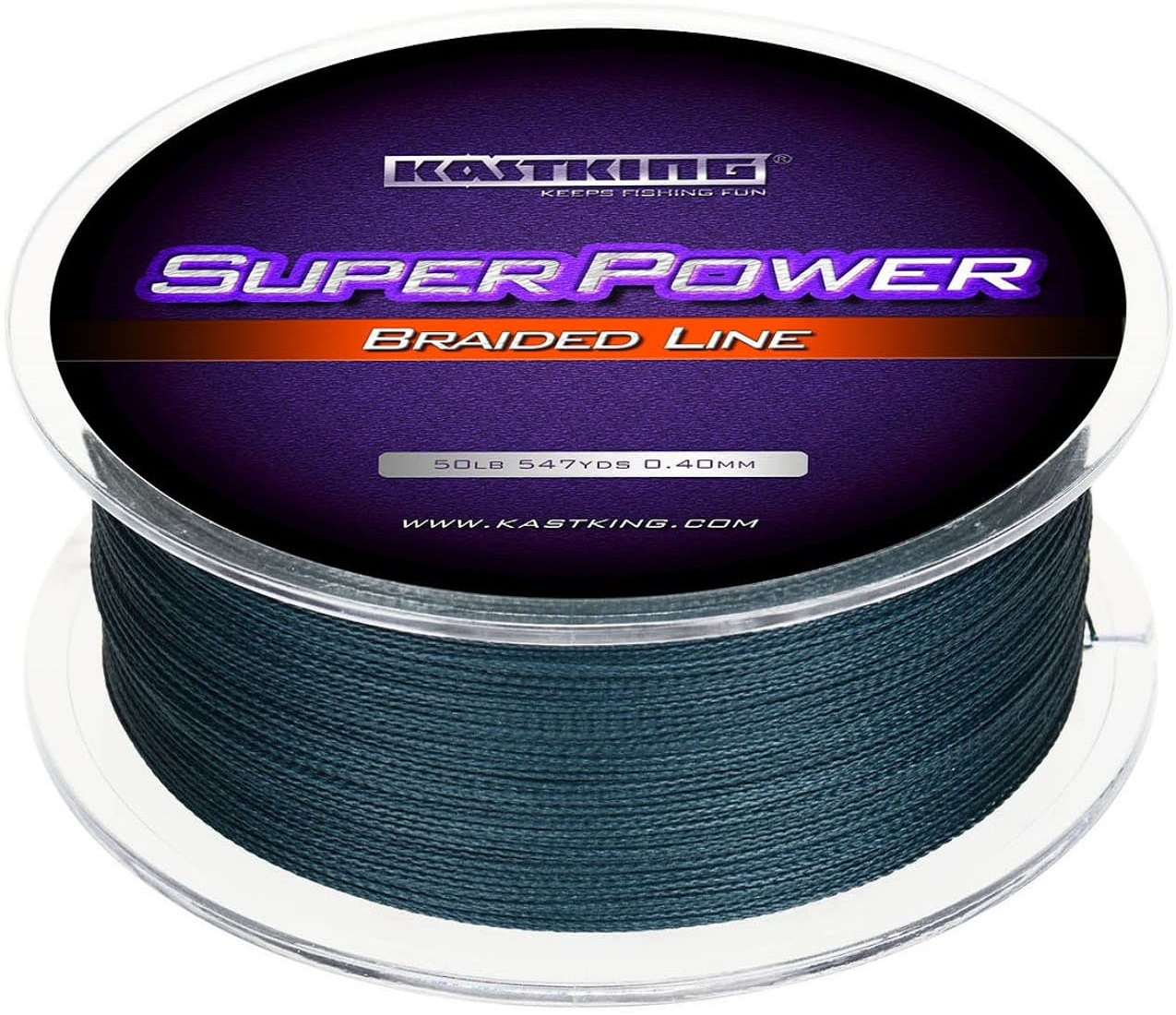 KastKing SuperPower Braided Fishing Line 1