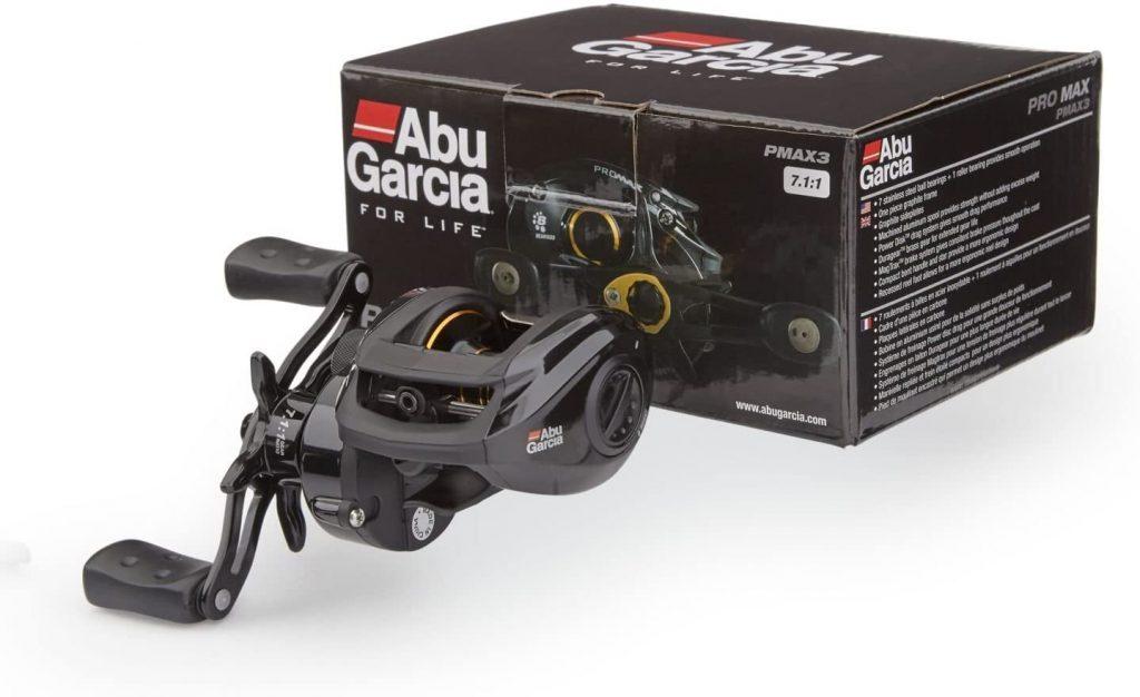 Abu Garcia Pro Max 2020 Review