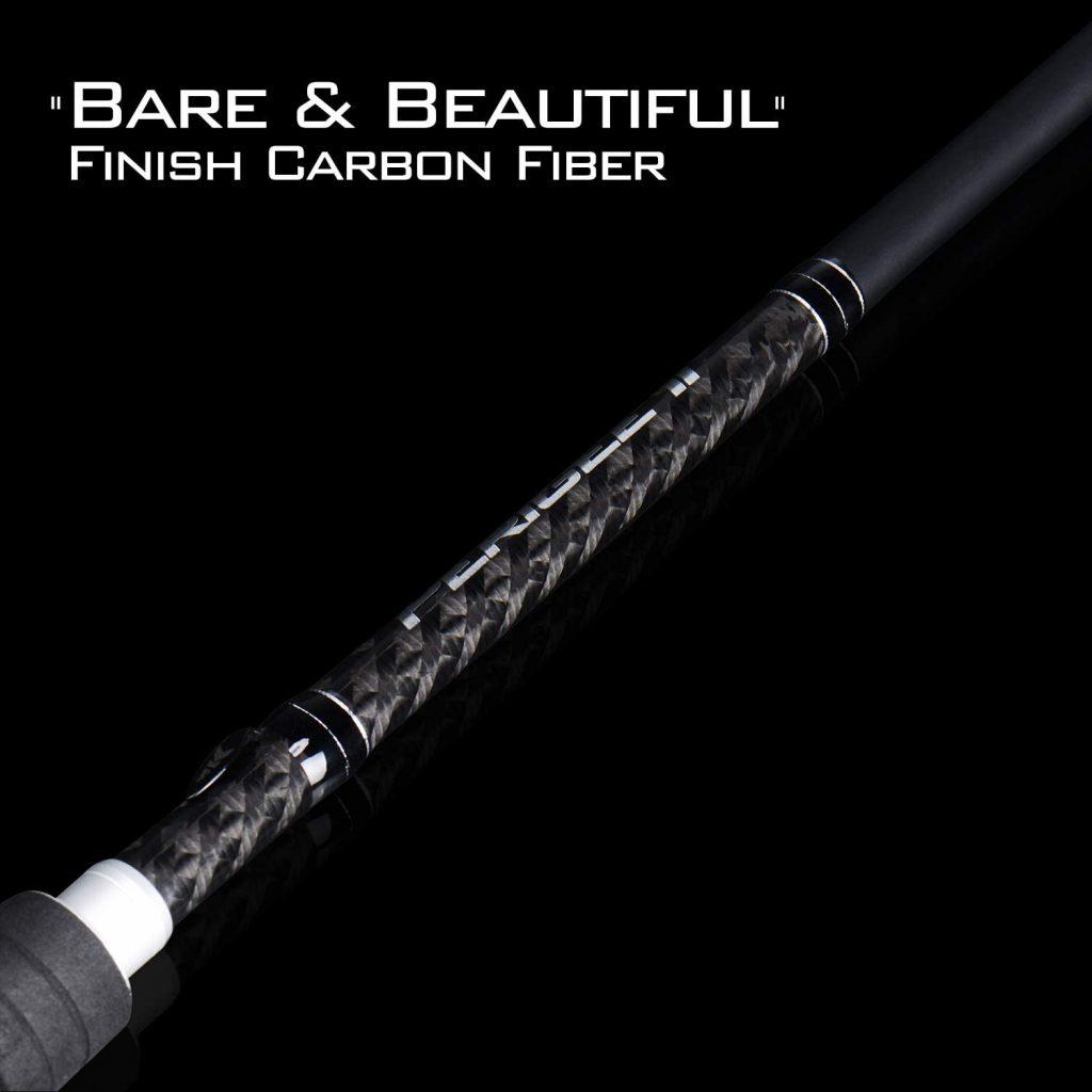 KastKing Perigee II Carbon Fiber Finish