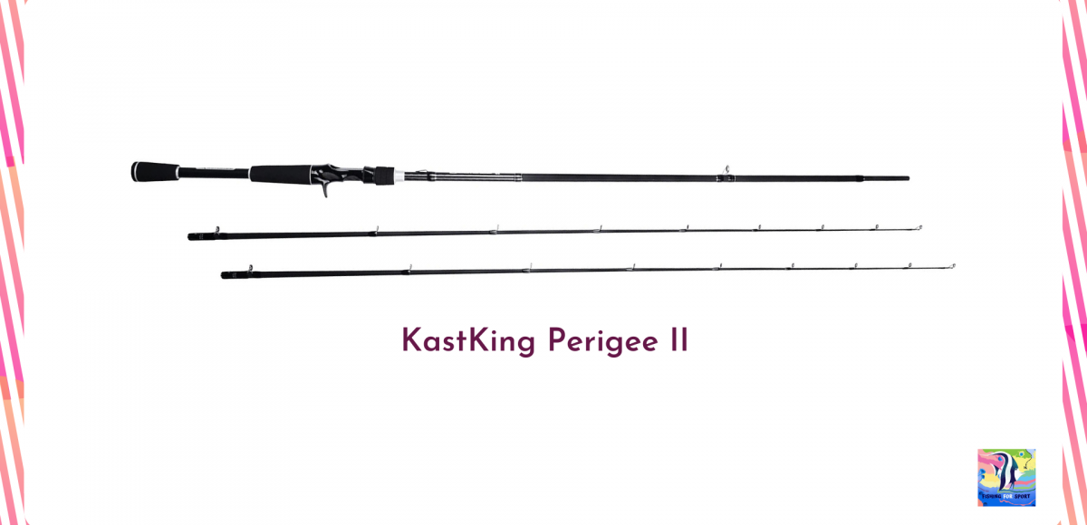 KastKing Perigee II Review