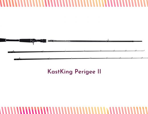 KastKing Perigee II Review