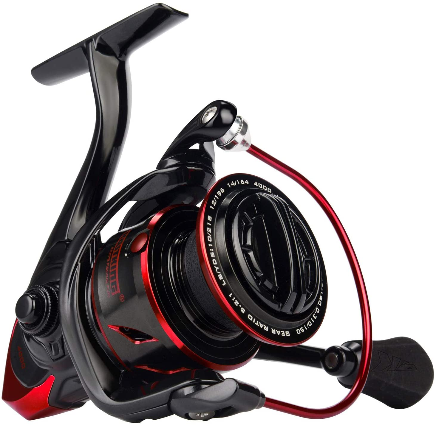 KastKing Sharky III Spinning Reel Review