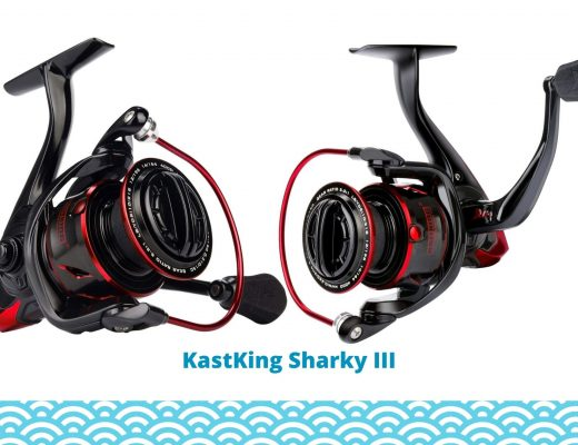 KastKing Sharky III Review