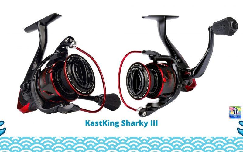 KastKing Sharky III Review