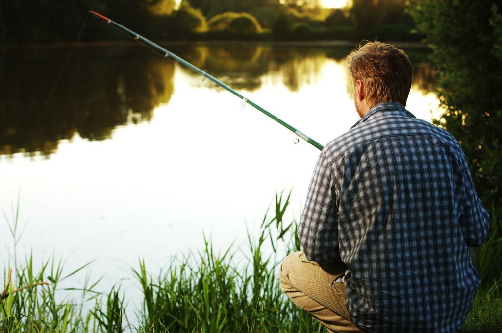 Trout fishing tips by fishingforsport